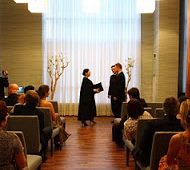 Toronto Ceremonies - Toronto Wedding Officiant