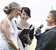 Young Hip & Married - Toronto Wedding Officiant